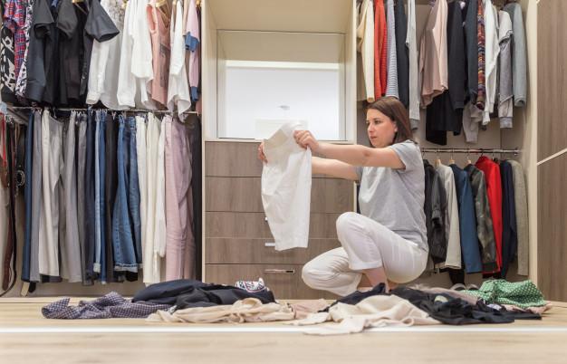 Kjoler i store størrelser hitter online