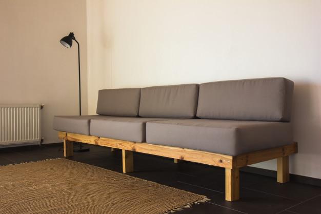 Pift hjem og have op med lækre bambus møbler