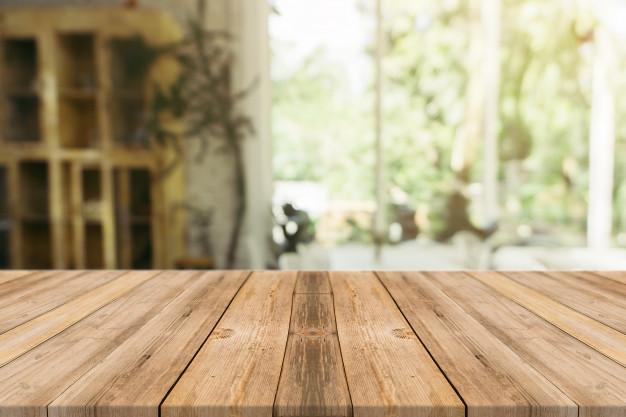træbrædder
