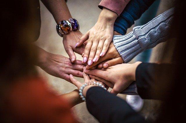 Teamwork og teambuilding