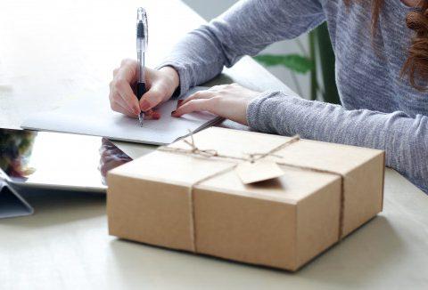ehandel emballage