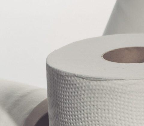 leje af toilet